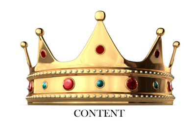 Content Crown