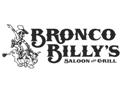 Bronco Billy's Saloon Site