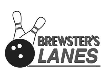 Brewster's Lanes Website Redesign