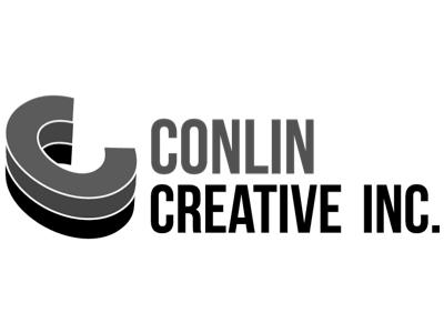 Conlin Creative Inc. Website