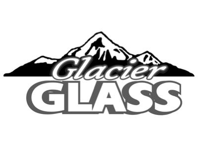 Glacier Glass LLC Website Design