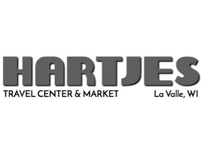 Hartje's Website Redesign