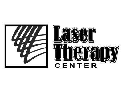 Lazer Therapy Center website redesign