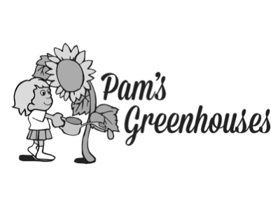 Pam's Greenhouses Website Redesign