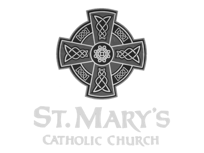 St. Mary's Church website redesign