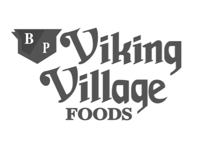 Viking Village Foods Website Design