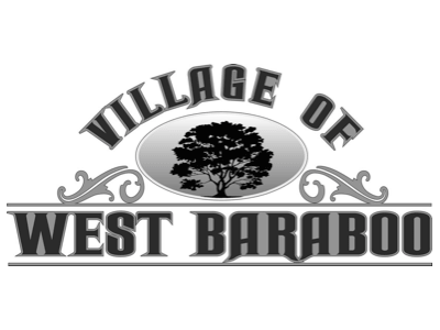 Village of West Baraboo logo